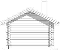 Sauna10 3 julkisivu